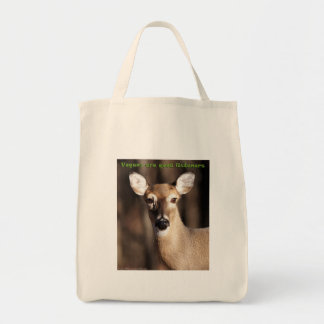 Vegans Are Good Listeners Gifts & Apparel Bags
