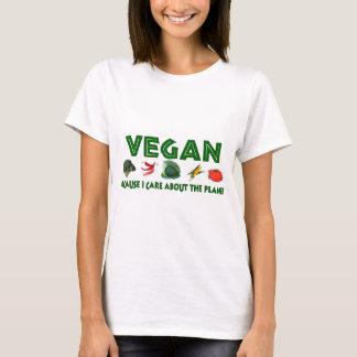 Vegans For The Planet T-Shirt