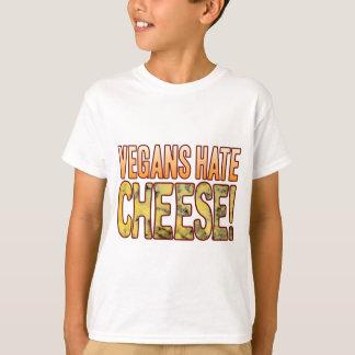 Vegans Hate Blue Cheese T-Shirt