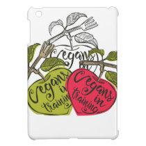 Vegans In Training Products Case For The iPad Mini