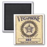Vegaphone Strings Magnet