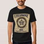 Vegaphone Strings Men's dark short sleeve T-Shirt