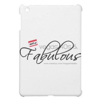 Vegas 40s & Fabulous iPad Mini Cover