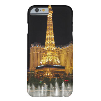 Vegas At Night Barely There iPhone 6 Case