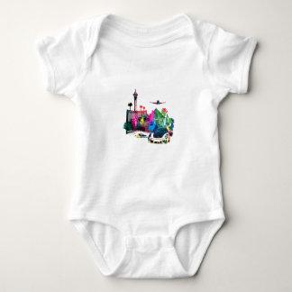 Vegas Baby Bodysuit