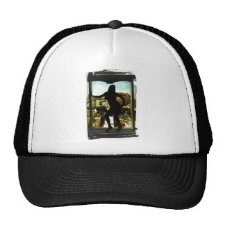 Vegas Baby!! Trucker Hat