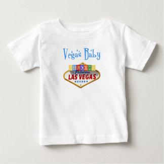 Vegas Baby Infant T-Shirt Boy