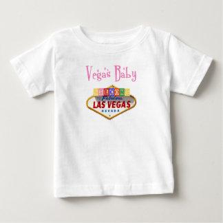 Vegas Baby Infant T-Shirt Girl
