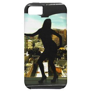 Vegas Baby!! iPhone SE/5/5s Case