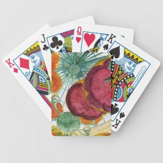 Vegas Baby! Bicycle Playing Cards