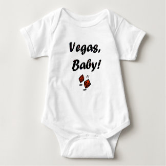 Vegas Baby Tee Shirt