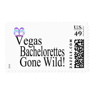 Vegas Bachelorettes Stamps