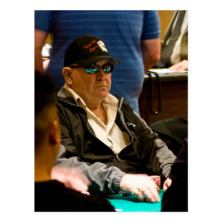 Vegas Bob Postal
