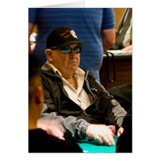 Vegas Bob Tarjeta De Felicitación