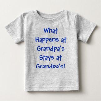 Vegas Boy Baby T-Shirt