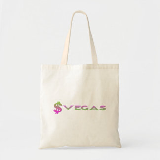 Vegas Budget Tote