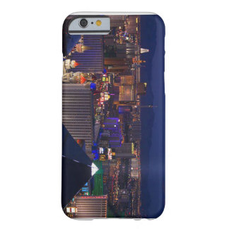 VEGAS BARELY THERE iPhone 6 CASE