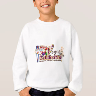 Vegas Celebrities Social Group Banner.jpg Sweatshirt
