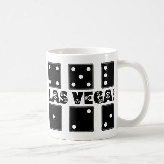 Vegas Dice BullsEYE Target Mug