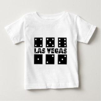 Vegas Dice BullsEYE Target T Shirt
