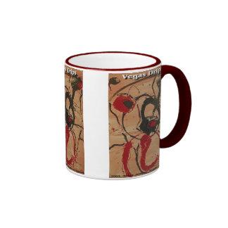 vegas drips coffee mugs