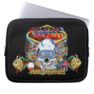 Vegas Electronic Device Carry Case Laptop Sleeve