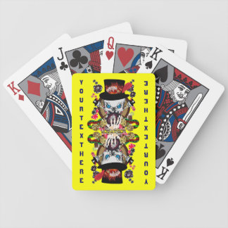 Vegas Gambler All styles View Artist Comments Bicycle Playing Cards