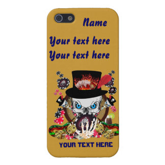 Vegas Gambler All styles View Artist Comments Cover For iPhone SE/5/5s