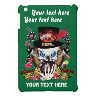 Vegas Gambler All styles View Artist Comments iPad Mini Cases