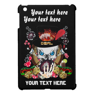 Vegas Gambler All styles View Artist Comments iPad Mini Covers