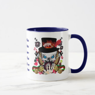 Vegas Gambler All styles View Artist Comments Mug