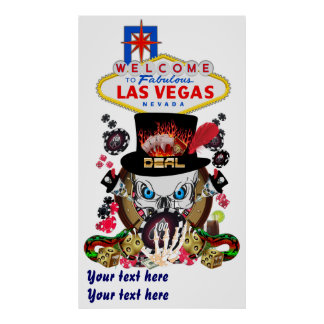 Vegas Gambler All styles View Artist Comments Poster