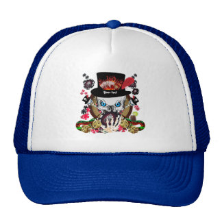 Vegas Gambler by request All styles View Hints Trucker Hat