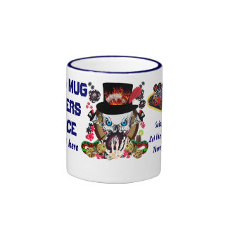 Vegas Grog Mug 2 (tm) View artist comments below
