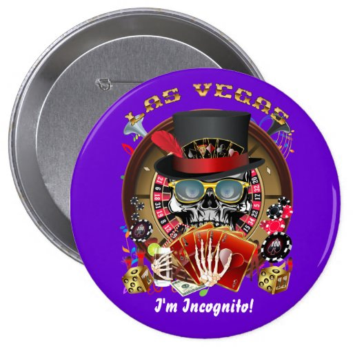 Vegas Ingognito All styles View Hints Buttons