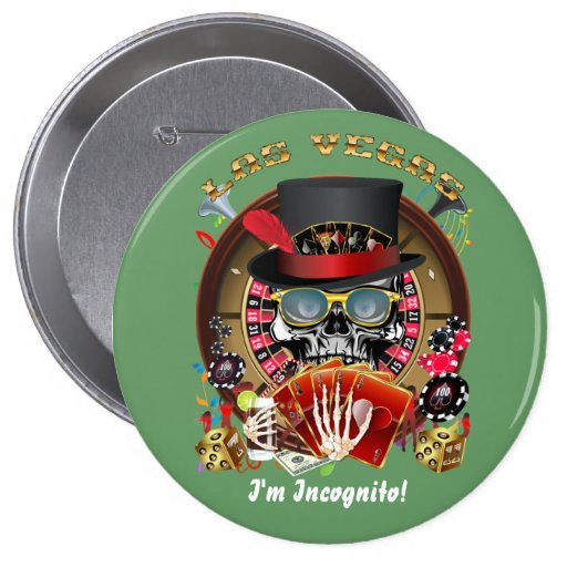 Vegas Ingognito All styles View Hints Pin