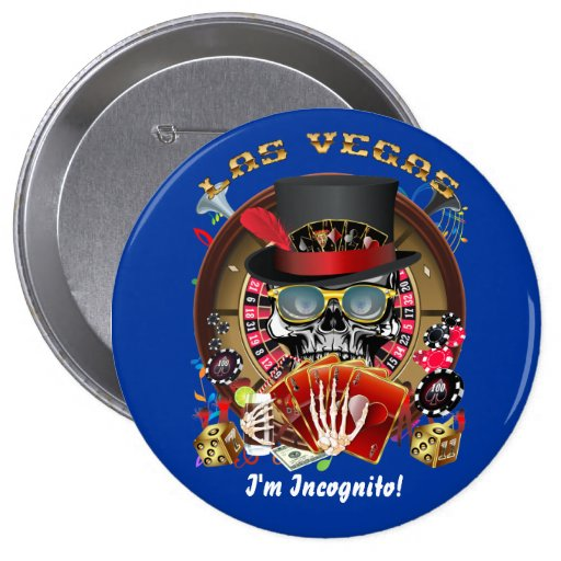 Vegas Ingognito All styles View Hints Button