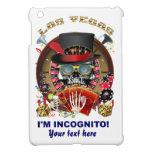 Vegas Ingognito All styles View Hints iPad Mini Cover