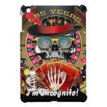 Vegas Ingognito All styles View Hints iPad Mini Cases