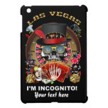 Vegas Ingognito All styles View Hints Case For The iPad Mini