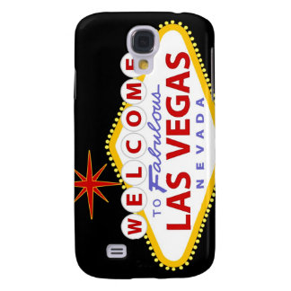 Vegas iPhone Case Samsung Galaxy S4 Covers