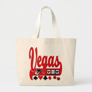 Vegas Large Tote Bag