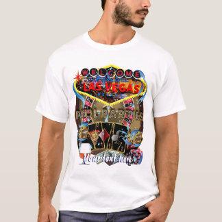 Vegas Mens All Styles Light View Hints Below T-Shirt
