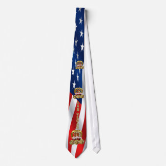 Vegas Mojo Fast Luck View About Design Neck Tie