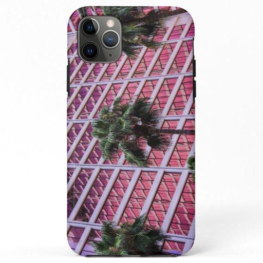 Vegas Palm Tree Phone Case