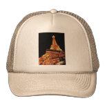Vegas - París - restaurante de la torre Eiffel Gorras De Camionero