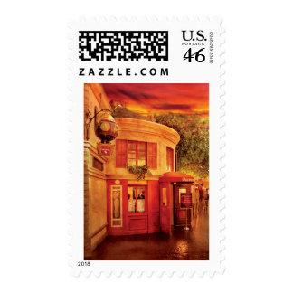 Vegas - Paris - Vins Detable Stamp