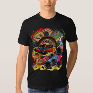 Vegas Party 1 Any Event View Notes T Shirt