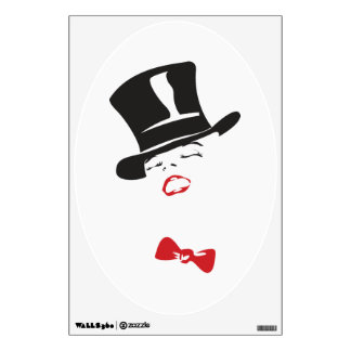 Vegas Party/ Casino Nights / Entertainment  - SRF Wall Sticker