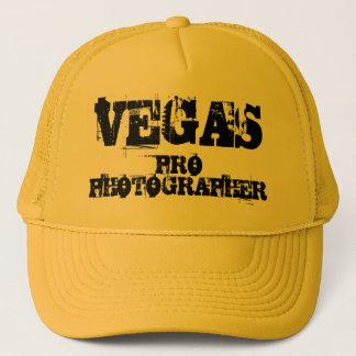 VEGAS PRO PHOTOGRAPHER Hat